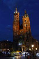 krakow-at-night-45
